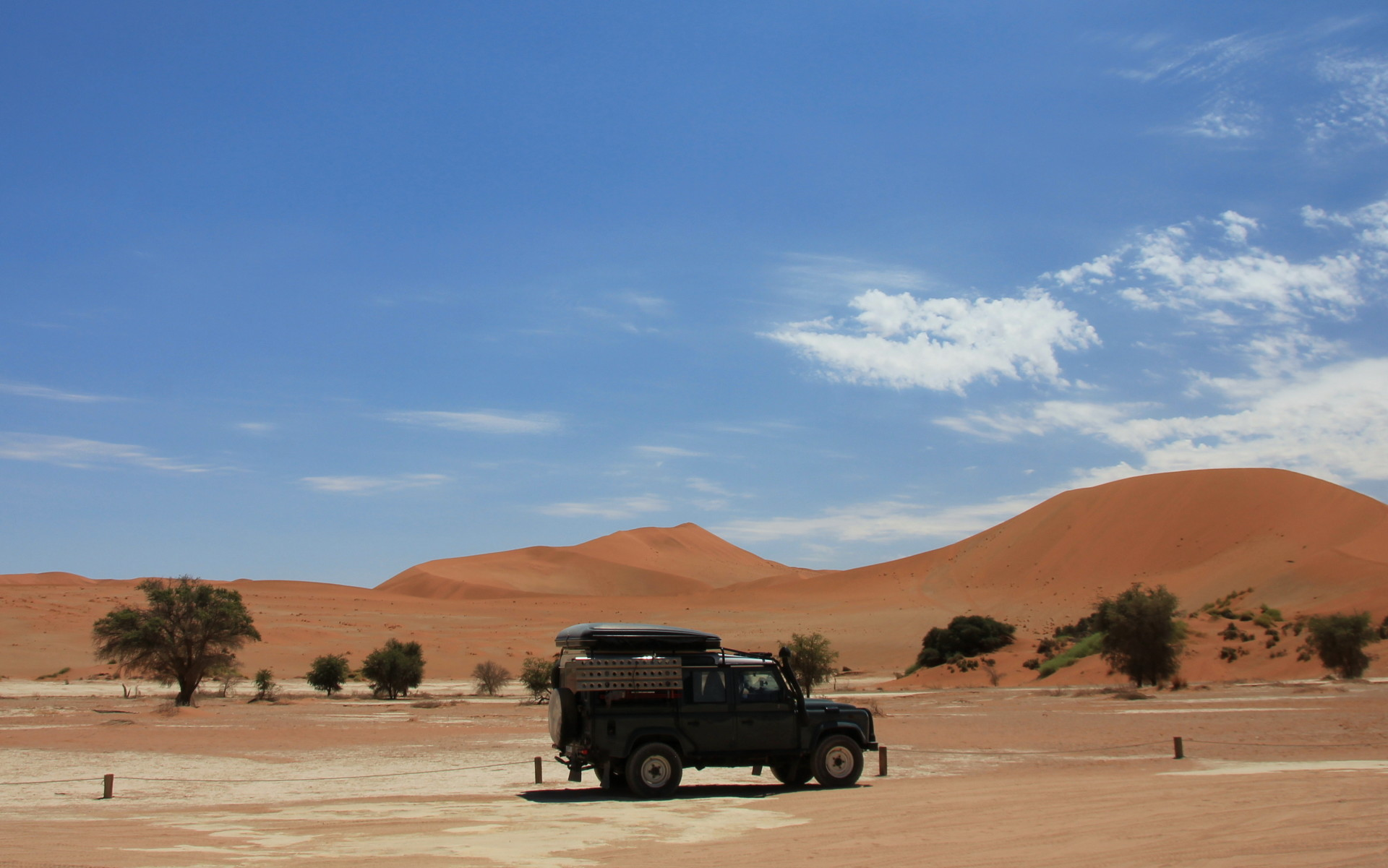 Sossusvlei Namibia Namibië
