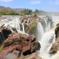 Namibië Ruige Noorden