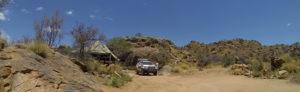 Namibgrens Campsite 3