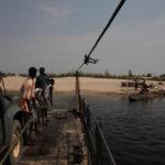 De rivier over, 30 jaar samen reizen Deel 12