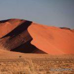 Sossusvlei Namibië 23